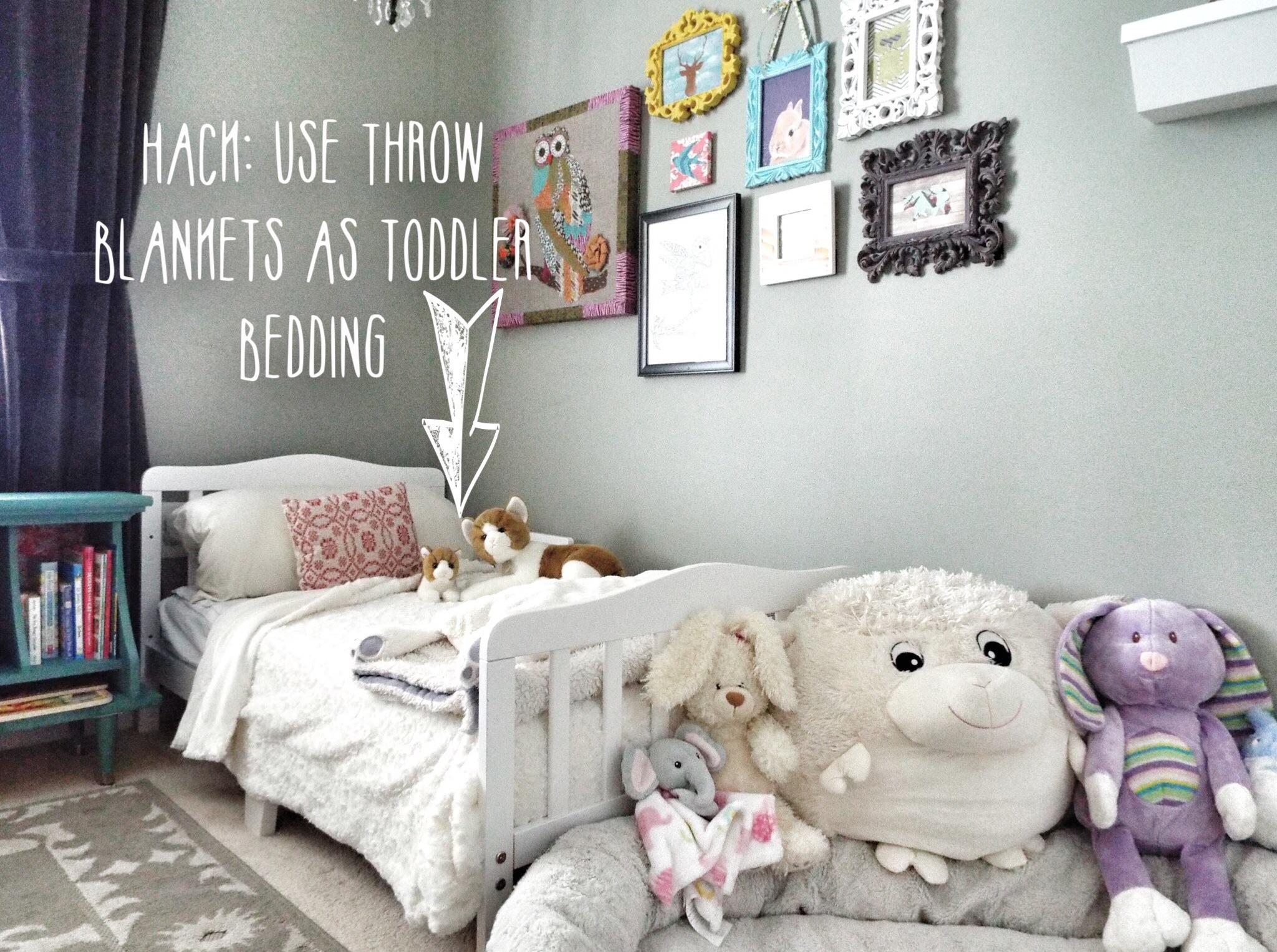 clara's bedding
